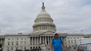 visita el capitolio de washington