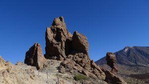 que ver en el Teide
