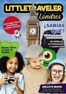 viaje a europa con niños