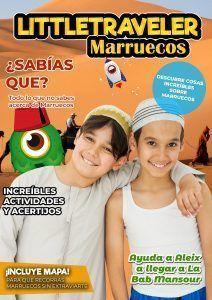 viajar con niños a marruecos