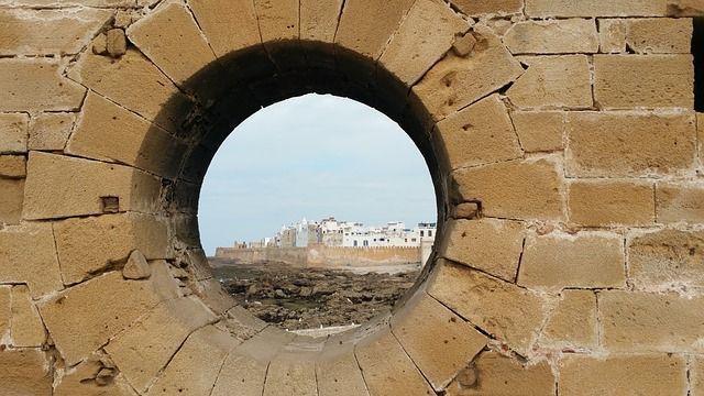 Essaouira un ciudad que visitar en  Marruecos con niños