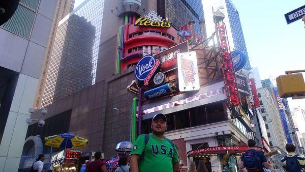 Ruta de 7 días por Nueva York