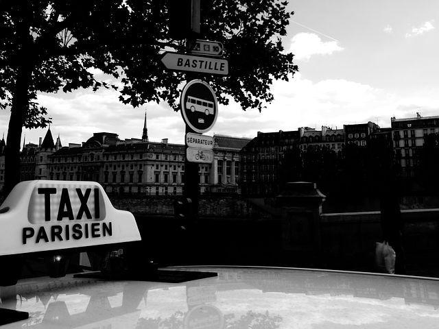 com ir al centro de París desde el aeropuerto