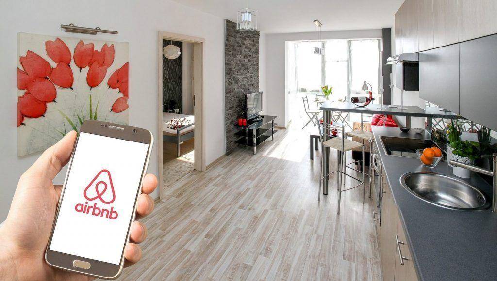 Descuento para Airbnb. Código descuento para Airbnb.