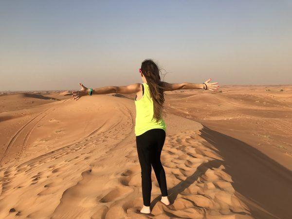Guía de viajes a Dubái