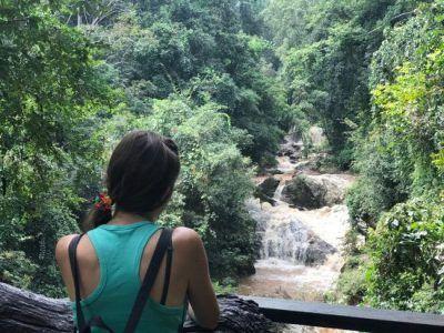 como viajar barato a Tailandia