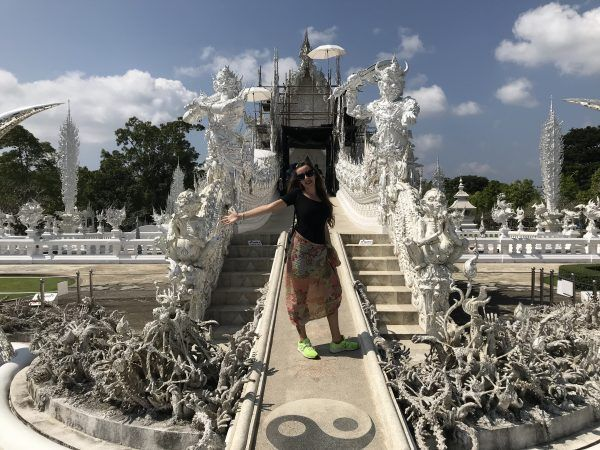Templos de Chiang Rai