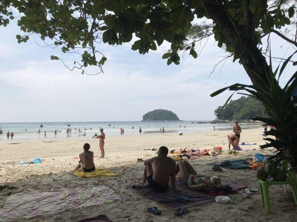 3 días en Phuket