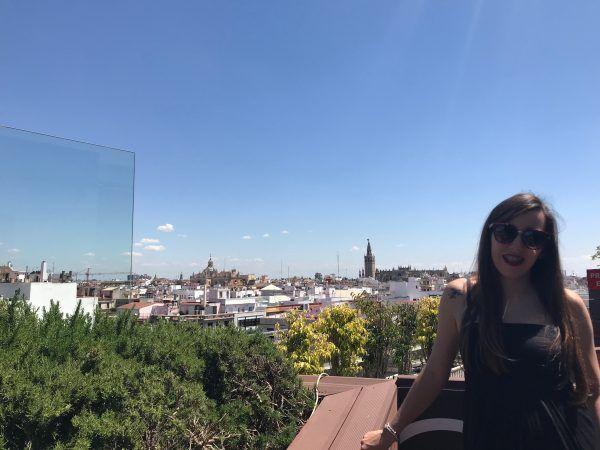 Cómo ir del aeropuerto de Sevilla