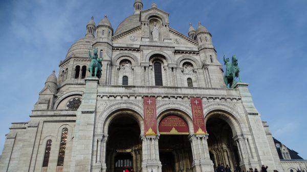 que hacer gratis en París