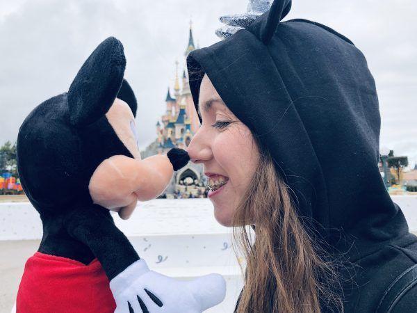 guía de Disneyland Paris