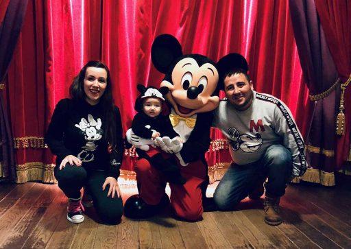 guía para visitar Disneyland