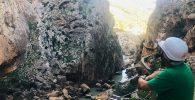 Caminito del Rey Malaga