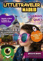 viaje a Madrid con niños