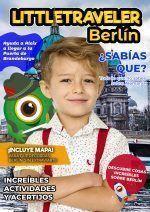 Como viajar con niños por europa