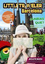 guías para viajar con niños por del mundo