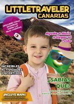 viajar con niños a canarias