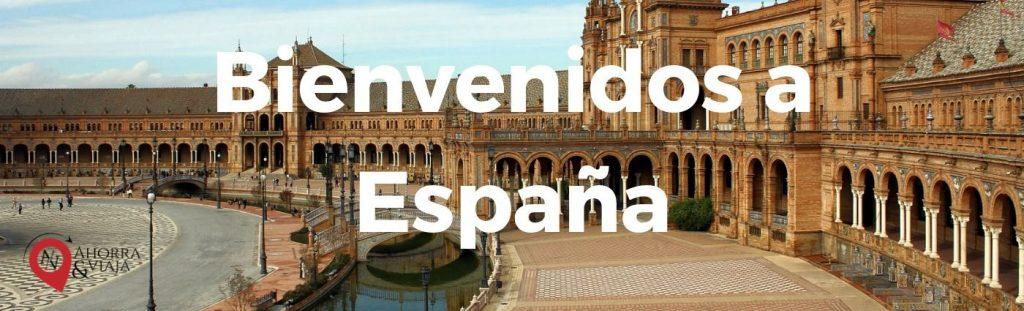 Guía de viajes a España
