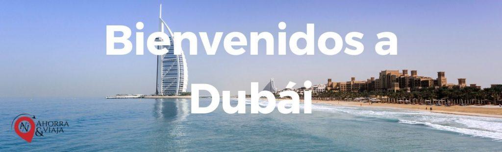 viajar a Dubai barato