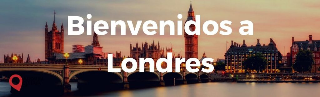 Guía de viajes a Londres