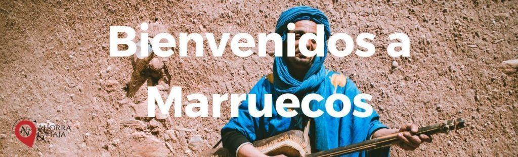 guía para viajar a Marruecos