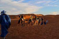 actividad que hacer en Marruecos con niños