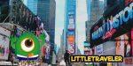 Guía para viajar con niños a Nueva York. Nueva York con niños uno de los mejores viajes que podemos hacer en familia