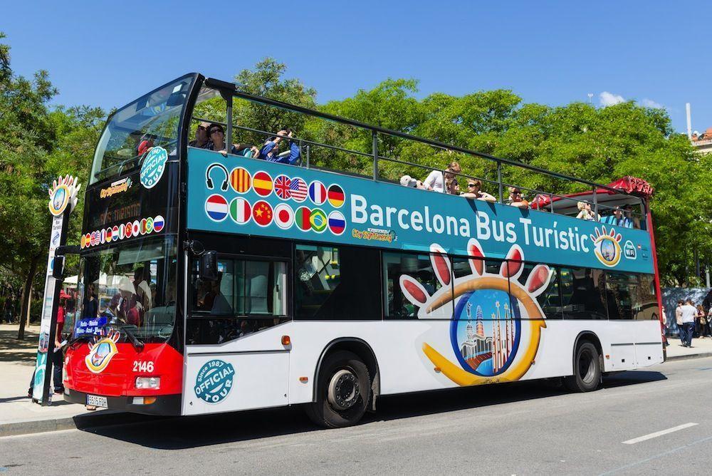Que hacer en Barcelona con niños.