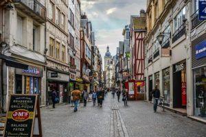 Qué ver en Rouen