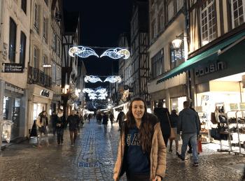 que hacer en Rouen