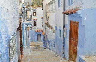 presupuesto para viajar a Marruecos