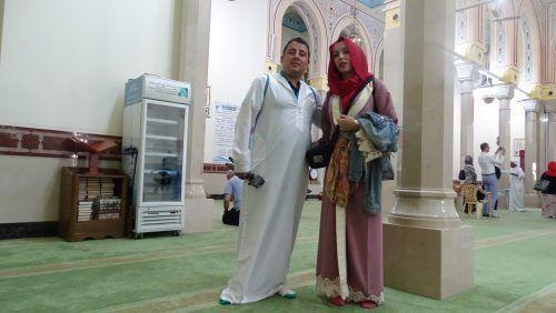 guia para viajar a Dubai