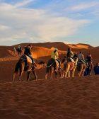 viajes en grupo a Marruecos