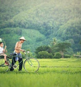 viajar a Sudeste Asiático
