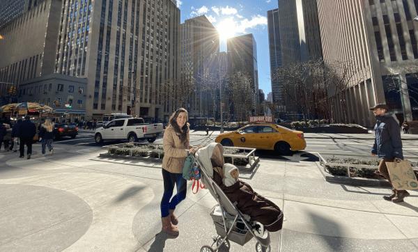 Localizaciones de Sexo en Nueva York imprescindibles