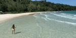 playas de Kho rong