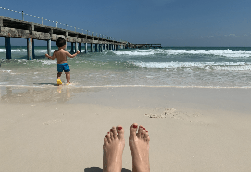 Koh Rong playas