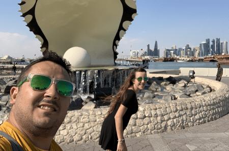 que hacer en Doha