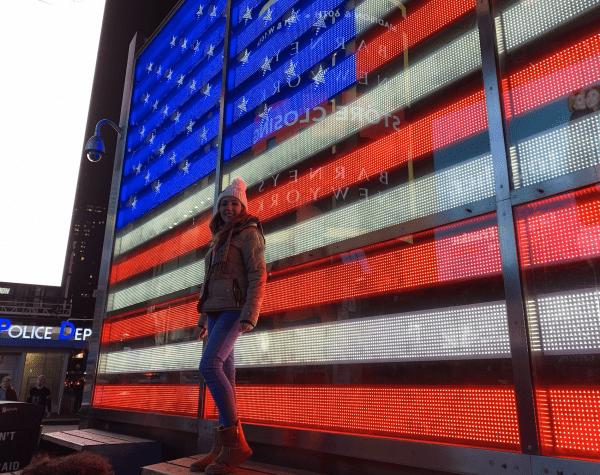 Seguro de viajes para Estados Unidos