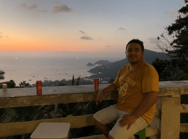 Koh Tao View Point