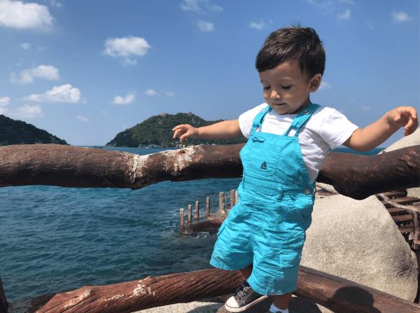 KOH NANG YUAN el mejor mirador de Koh Tao