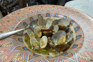 marisquería en Murcia