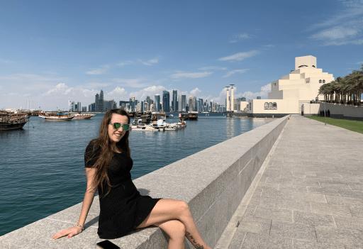 Guía para viajar a Qatar