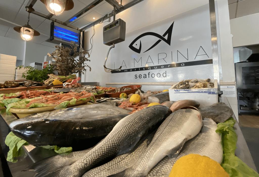 donde comer en Murcia