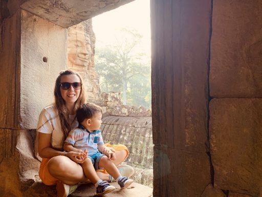Visado para Camboya