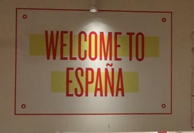 Little Spain HUDSON YARDS