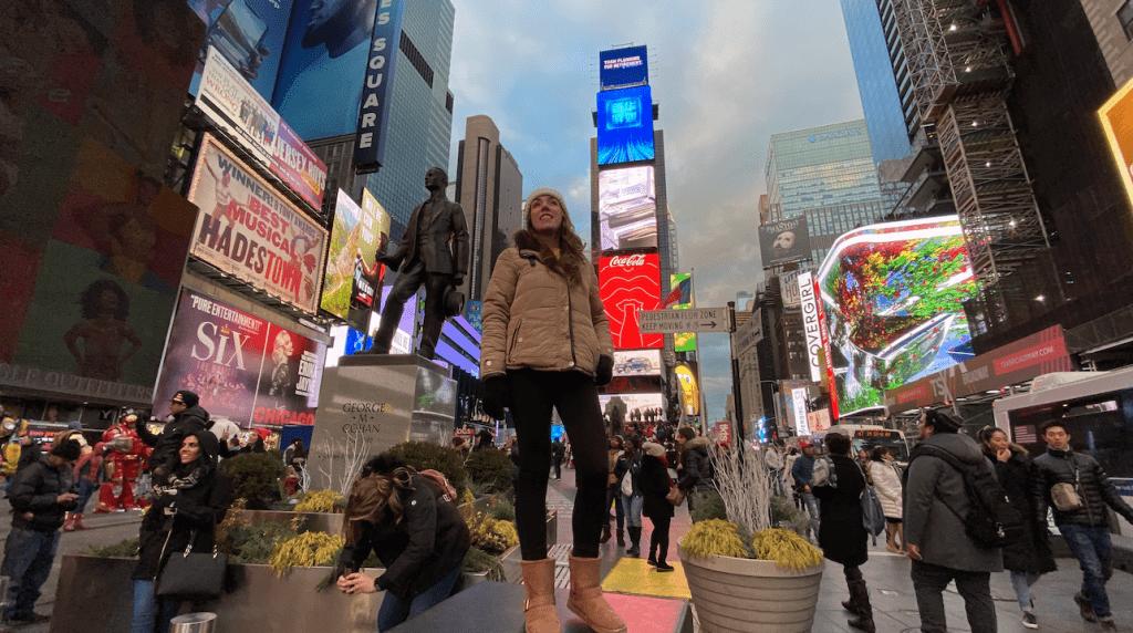 ahorra y viaja cosas que hacer en Nueva York