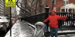 tiempo en Nueva York