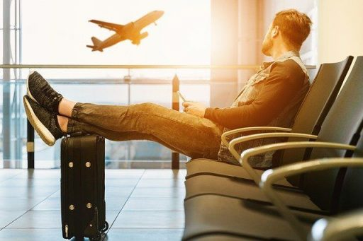airport de Madrid