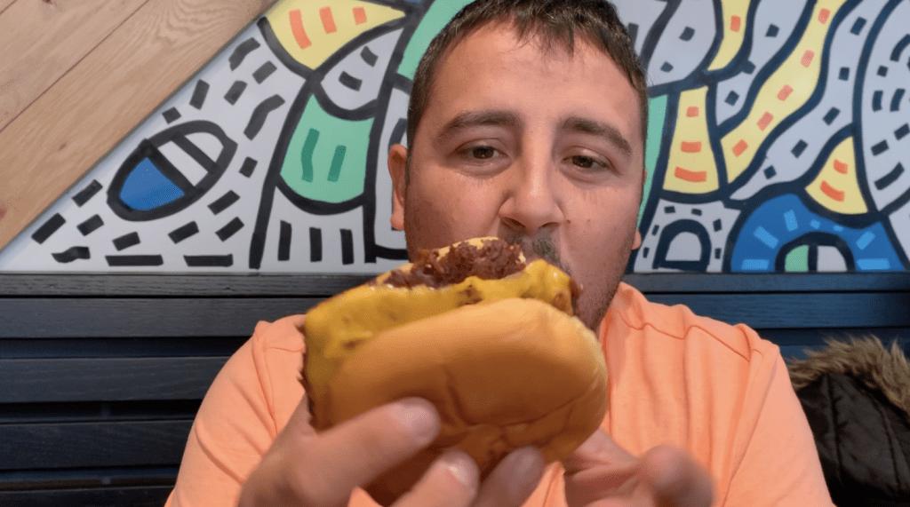 shake shack hamburguesas